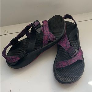 Purple Women's Chaco